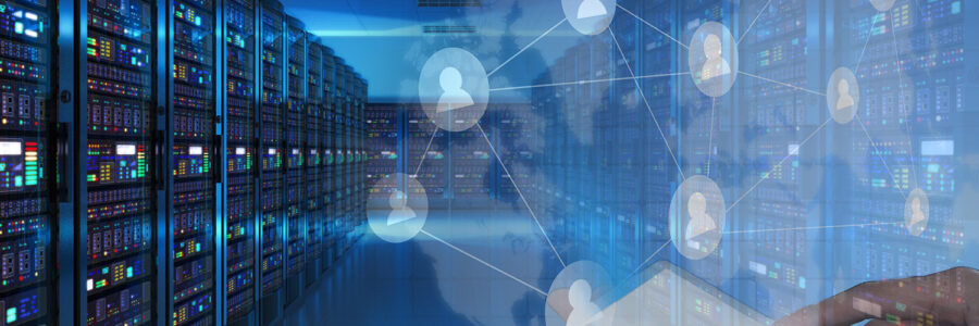 Manage data center efficiently with experts